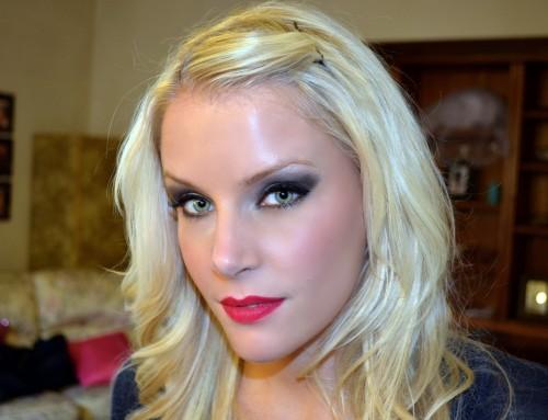 Maquillaje y peinado para Producciónes