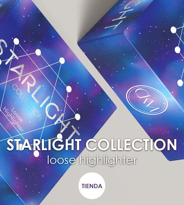 Ckm Starlight iluminadores